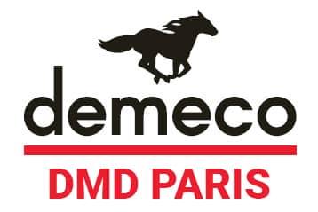 Demeco DMD Paris Déménagement