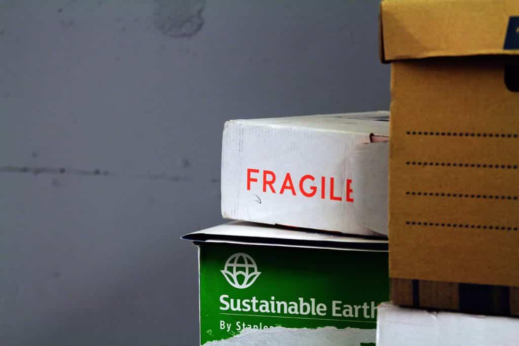 cartons reutilises conseil demenagement eco responsable