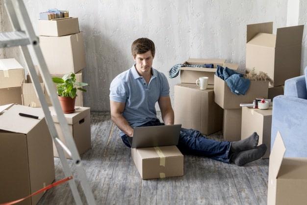 comparaison des formules de déménagement