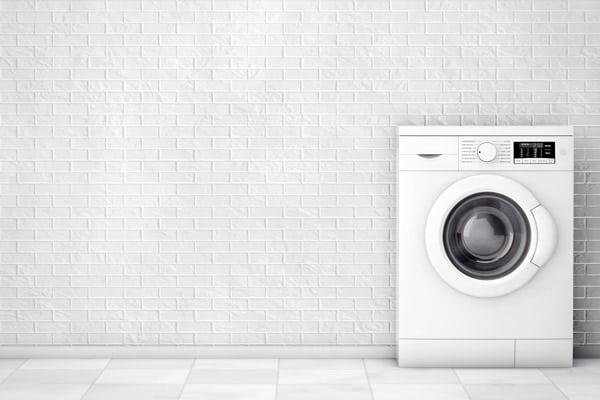 déménager sa machine à laver
